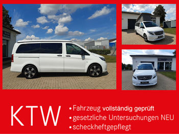 Minibus Mercedes-Benz Vito Marco Polo 250d Activity Edition,EUR6D Temp