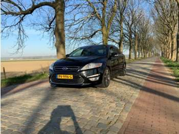 Automobil Ford Mondeo 2.0 EcoBoost S-Edition