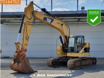 Bager guseničar Caterpillar 321 D ALL FUNCTIONS - NICE AND CLEAN MACHINE