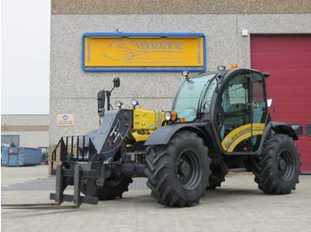 New Holland LM7.37 ELITE! - teleskopski upravljač