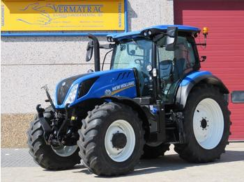 New Holland T6.145AEC - traktor točkaš