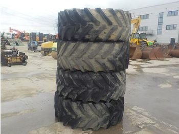 Trellborg 540/65R30 Tyre (4 of) - gume
