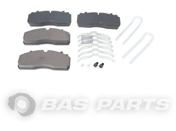 Kočione pločice DT SPARE PARTS Disc brake pad kit 7421538270
