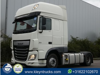 Tegljač DAF XF 460 manual intarder