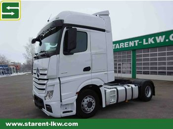 Tegljač Mercedes-Benz Actros 1845 BIG SPACE, Achswaage, Retarder